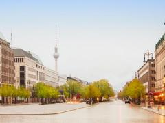 Sofitel Berlin Gendarmenmarkt