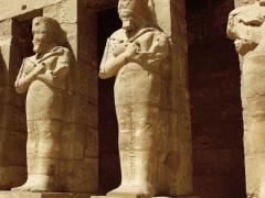Sofitel Pavillon Winter Luxor