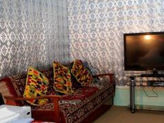 Sokhrob Barzu Guest House