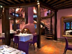 Sol y Luna - Relais & Chateaux