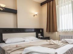 Solmaz Deluxe Hotel