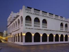 Souq Waqif Boutique Hotels by AVANI