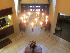 St. Augustine Hotel & Suites at World Golf Village