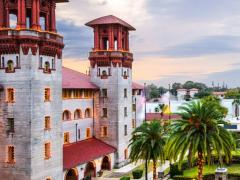 St. Francis Inn - Saint Augustine