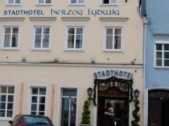 Stadthotel Herzog Ludwig