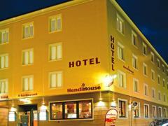 StadtHotel Passau