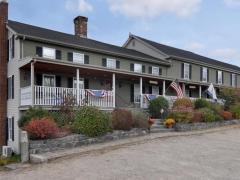 Stagecoach House Inn