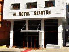 Starton Hotel