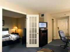 StationPark All Suite Hotel