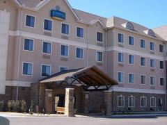 Staybridge Suites Of Durham - Chapel Hill - RTP