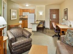 Staybridge Suites Raleigh-Durham Airport-Morrisville
