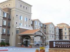 Staybridge Suites Silicon Valley - Milpitas
