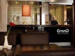 Struer Grand Hotel