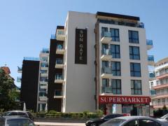 Sun Gate Aparthotel
