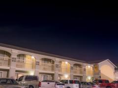 Super 8 Airport Fairgrounds West