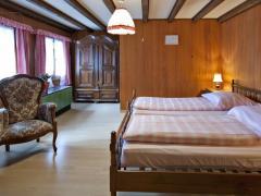 Swiss-Chalet Lodge