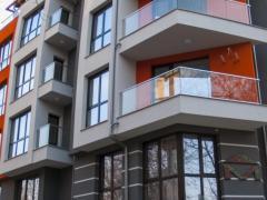 TEIS Apartments Center