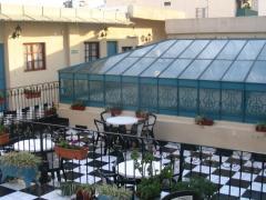 Telmotango Hostel Suites