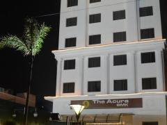 The Acura, BMK