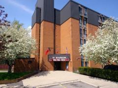 The Alexandra Hotel