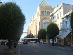 The Bedford Regency Hotel