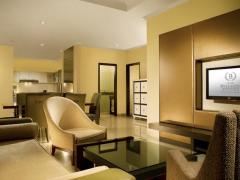 The Bellezza Suites