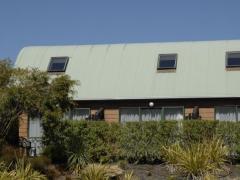 The Claremont Motel
