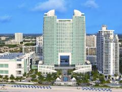 The Diplomat Resort & Spa Hollywood - Curio Collection by Hilton