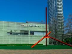 The Fairmont Dallas