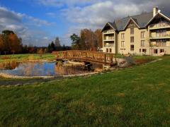 The Forest Garden Hotel