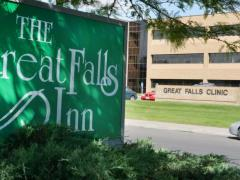 The Great Falls Inn By Riversage