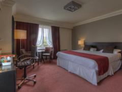The Greswolde Arms Hotel by Good Night Inns