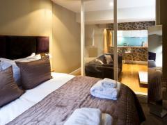 The Lawrance Luxury Aparthotel - Harrogate