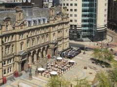 The Met Leeds