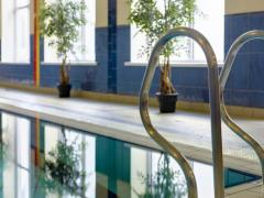 The Millrace Hotel Leisure Club & Spa