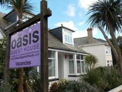 The Oasis Guesthouse