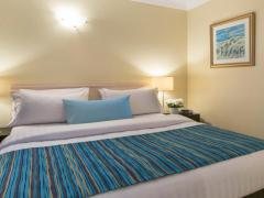 The Peninsula Riverside Serviced Apartments