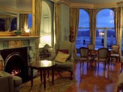 The Portmeirion Hotel & Castell Deudraeth