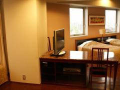 The Residential Suites Fukuoka
