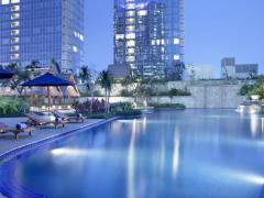 The Ritz-Carlton Hotel Jakarta Pacific Place