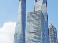 The Ritz-Carlton Shanghai, Pudong