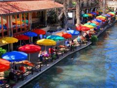The Riverwalk Vista