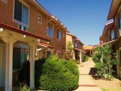 The Santa Fe Suites