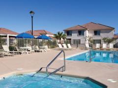 The Springs Condominium Resort