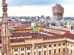 The Square Milano Duomo