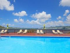 The Summit Resort Hotel