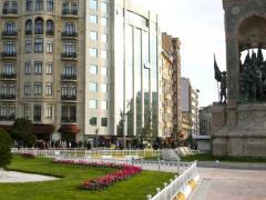 The SV Hotel Taksim