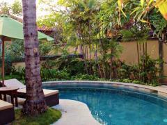 The Villas at Radisson Bali Tanjung Benoa