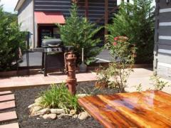 Timbers Lodge - Pigeon Forge
