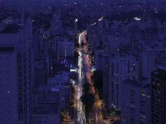 Tivoli São Paulo - Mofarrej